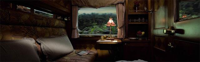 L'Eastern & Oriental Express